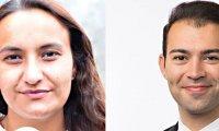 Du parlamenterên Kurd li Osloyê?