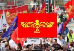 Bayern weitet Kriminalisierung aramäischer Aktivisten aus