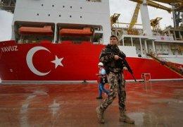 Fünf Staaten verurteilen türkischen Expansionismus