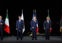 Sanktionen gegen Ankara