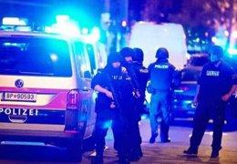 Wien: Innenministerium weist auf IS-Verbindung von Täter hin