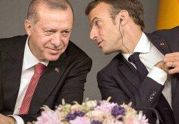 Frankreich will Beendigung der EU-Zollunion mit der Türkei