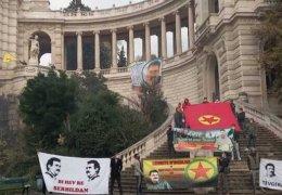 Aktion für die Freiheit Öcalans