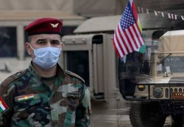 Warum möchten die USA eine Neustrukturierung der Peschmerga?