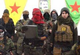 YPG International rufen zur Beteiligung am Kampf auf