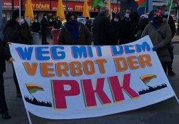 """""""Das PKK-Verbot muss weg"""""""