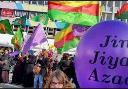 KCDK-E ruft zum Protest am 25. November auf