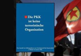 Broschüre zu PKK-Urteilen von Brüssel und Luxemburg erschienen