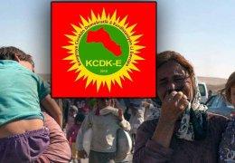 KCDK-E ruft zu Aktionen für Şengal am 26. November auf