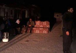 Protest gegen Schließung der Asayiş-Zentren