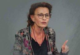 Jelpke: Mich beeindruckt der Kampf der Kurden