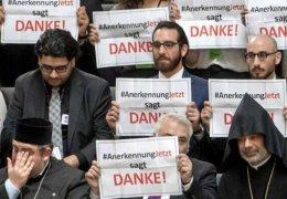 Türkische Faschisten bedrohen armenische Diaspora in Deutschland