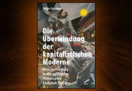 """""""Einführung in die politische Philosophie Öcalans"""" ausverkauft"""
