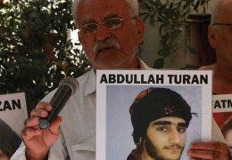 """""""F-Sitzung"""" für gelähmten Gefangenen Abdullah Turan"""