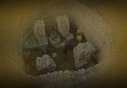 Jahrtausende Geschichte sollen in Stausee verschwinden
