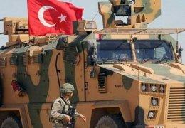 Türkei begeht Kriegsverbrechen