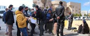 Şenyaşarlar yine gözaltına alındı