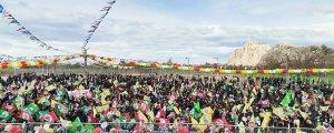 Newroz'un söyledikleri