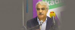 Eşbaşkan Sancar: HDP'yi yaşatacağız