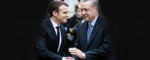 Fransa Kürtler üzerinden Ankara'ya göz kırpıyor