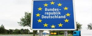 Almanya'ya göçte büyük düşüş