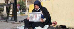 Emine ve Ferit Şenyaşar'a zorla gözaltı