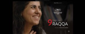 Reqa'da 9 Gün