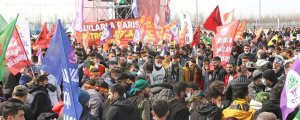 Newroz'daki mesaj