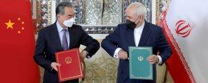 İran-Çin anlaşması neler getirecek?