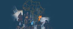 Nasr: DAİŞ'in yeni merkez üssü Afrika