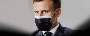 Macron hakkında UCM'ye başvuru