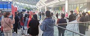 Almanya 32 Tamilli'yi sınır dışı ediyor