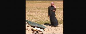 Türk devleti geldi, huzur bitti