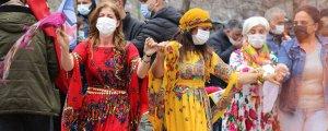 Newroz'a katılanlara para cezası