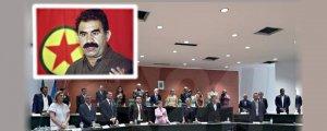 Welatîbûna rûmetê  dan Ocalan