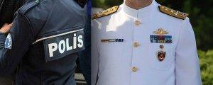 Emekli amirallere gözaltı