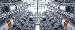 Endüstriyalizm; Doğa-yaşam düşmanı