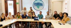Göçmenler için PangeaKolektif kuruldu