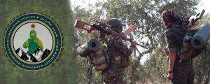 Efrîn'de 14 işgalci öldürüldü