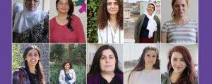 6 kadına tutuklama