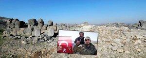 Alman derneği: Efrîn'de mezarlar bile tahrip edildi