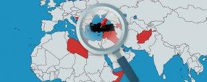 Türkiye'den Afrika'ya 'bağımlılaştırma' seferi