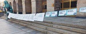 'Irkçılık Karşıtı Hafta'da Kürt düşmanı ırkçılık!