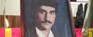 Özgürlüğe adanmış bir yaşam: Hozan Sefkan