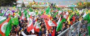 HDP daha da saygın ve büyük hale geliyor