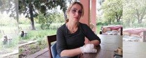 İran'da devlet, Türkiye'de erkek şiddeti