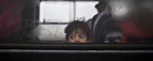 18 bin mülteci çocuk kayıp