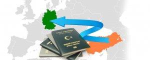 Gri pasaportlulara kim davetiye gönderdi?