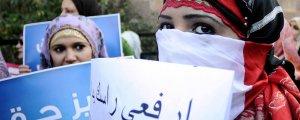 Mısır: 3 ayda 60 kadın katledildi