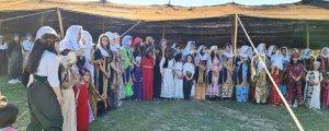 Rojava'nın geleneğini yaşatıyor
